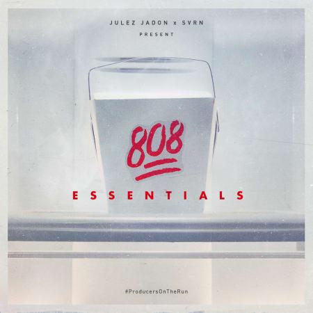 808 Essentials WAV