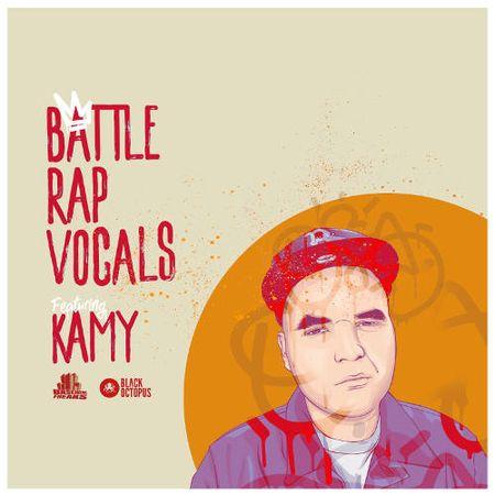 Battle Rap Vocals WAV-FLARE