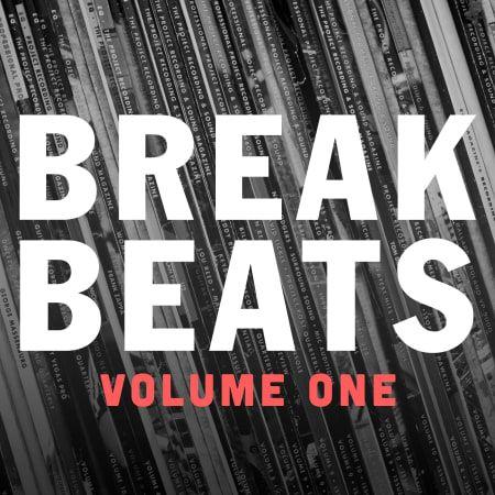 Break Beats Vol 1 WAV-DECiBEL