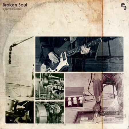 Broken Soul WAV