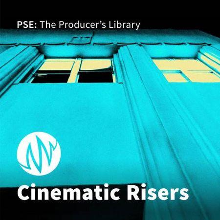 Cinematic Risers WAV