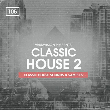 Classic House 2 MULTiFORMAT-DISCOVER