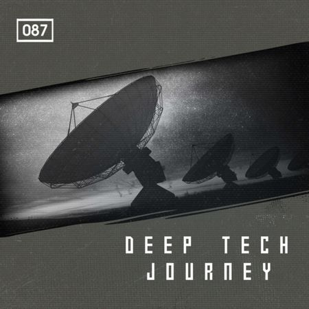 Deep Tech Journey MULTiFORMAT-DISCOVER