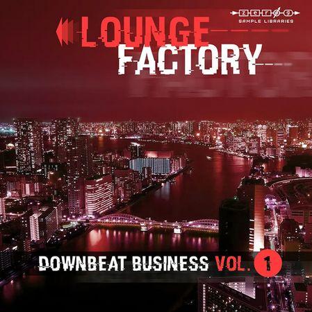 Downbeat Business WAV