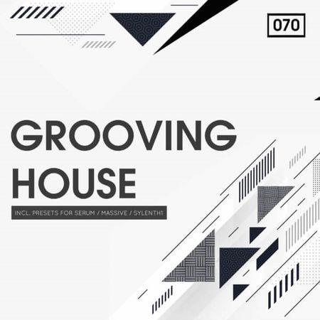 Grooving House MULTi-FORMAT-DISCOVER