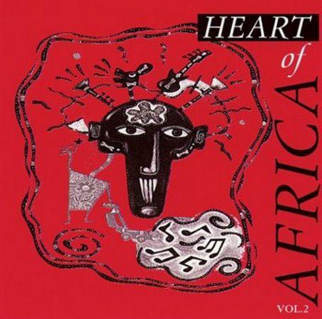 Heart of Africa Vol. 2 KONTAKT WAV