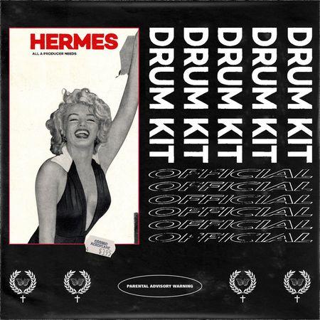 Hermes Official Drum Kit WAV