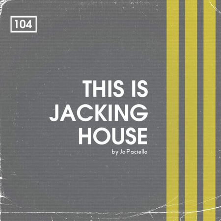 Jacking House MULTiFORMAT-DISCOVER