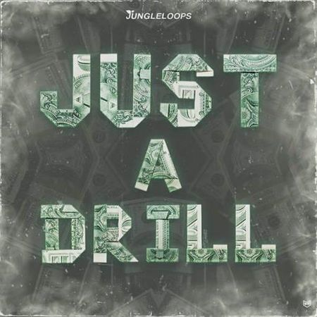 Just A Drill WAV MiDi-DISCOVER