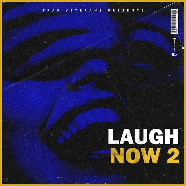 Laugh Now 2 WAV MiDi-DISCOVER