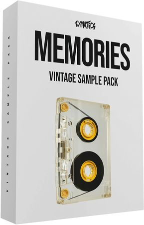 Memories Vintage Samples WAV MIDI-FLARE