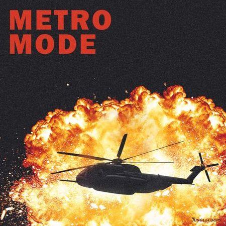 Metro Mode WAV MiDi-DISCOVER