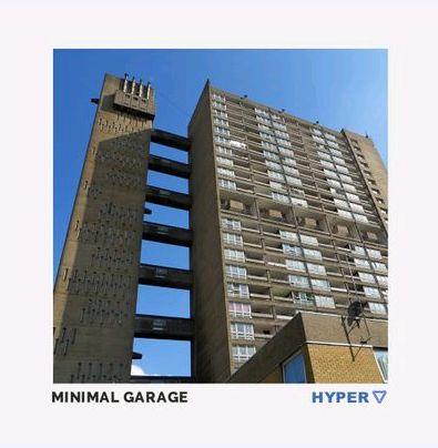 Minimal Garage WAV