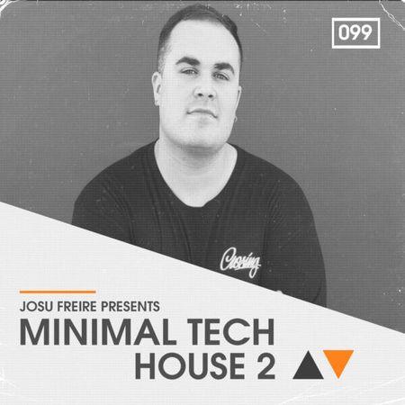 Minimal Tech House 2 WAV-DISCOVER