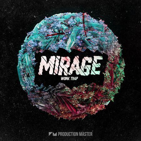 Mirage Wonk Trap WAV-FLARE