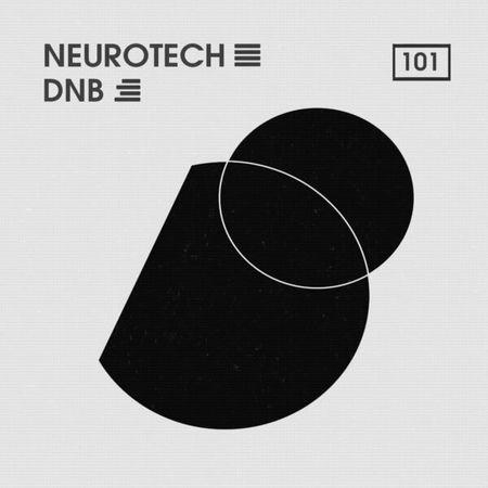 NeuroTech DnB MULTiFORMAT-DISCOVER
