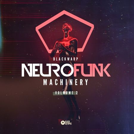 Neurofunk Machinery Vol 2 MULTiFORMAT-FLARE