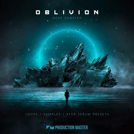 Oblivion Deep Dubstep MULTiFORMAT-FLARE