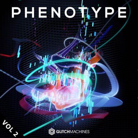 Phenotype Vol. 2 WAV