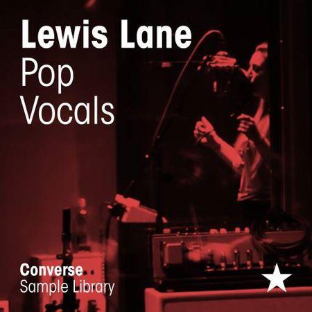 Pop Vocals Sample WAV