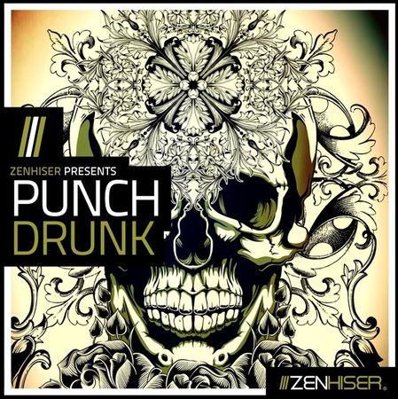 Punch Drunk WAV MIDI-DECiBEL