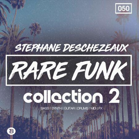Rare Funk Collection 2 WAV MiDi-DISCOVER
