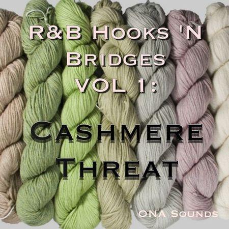 RnB HOOKS 'N BRIDGES Vol. 1 WAV