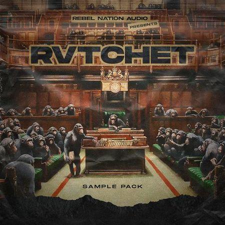 Rvtchet Sample Pack WAV-DISCOVER