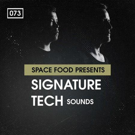Signature Tech Sounds MULTiFORMAT-DISCOVER