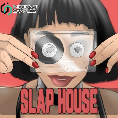 Slap House Wav Serum Midi FL Studio Projects