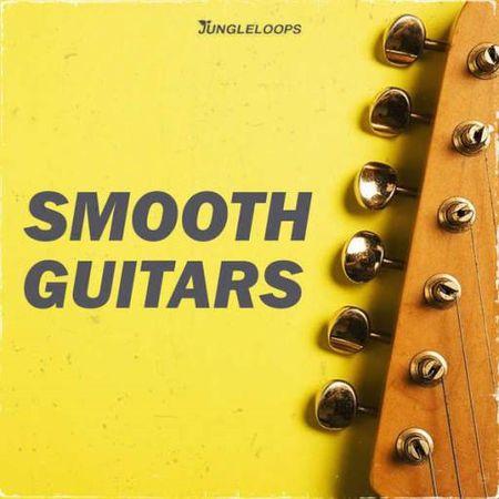 Smooth Guitars WAV-DISCOVER