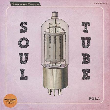 Soul Tube Vol 1 AiFF-DECiBEL