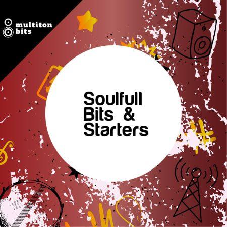 Soulful Bits & Starters WAV