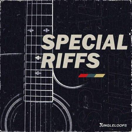 Special Riffs WAV-DISCOVER