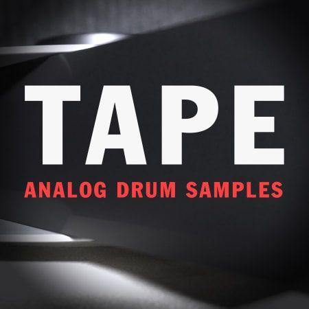 Tape Drum Samples WAV-DECiBEL
