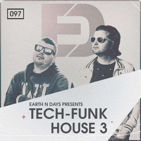 Tech Funk House 3 MULTiFORMAT-DISCOVER