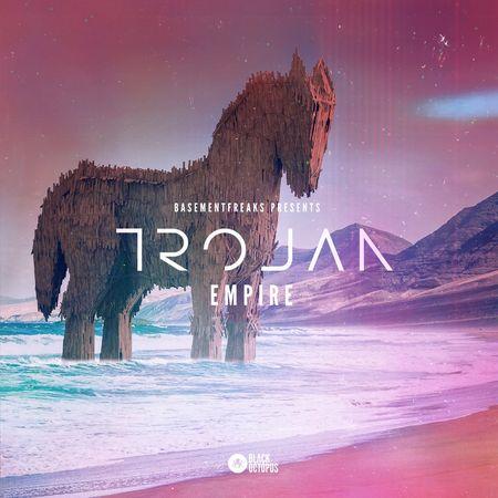 Trojan Empire WAV-FLARE