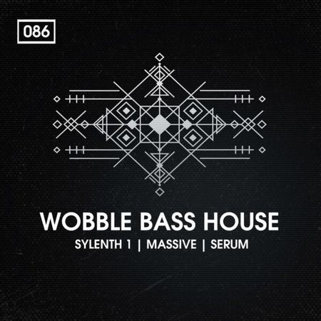 Wobble Bass House MULTiFORMAT-DISCOVER